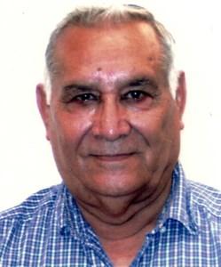 Manuel Rodriguez  Tarango