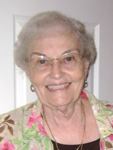 Barbara Jeanne  Nickel