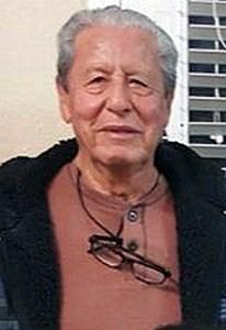 Casto S.  Garcia