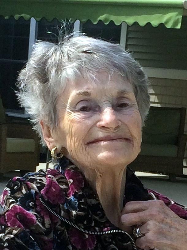 Joyce W.  Rogers