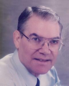 Richard James  Steiner