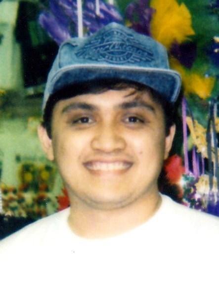 Ernesto Ocampo  Hontiveros