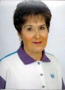 Joyce Marian  Little
