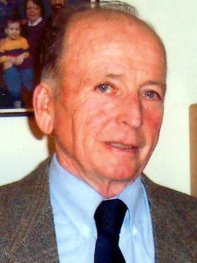Edmond James  Woulfe
