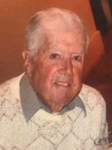 Gilbert J.   Patterson