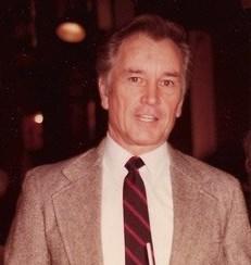 Billy D.  Webb