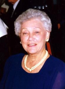 Dorothy Elizabeth  Hefner Barger