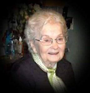 Dorothy Joyce  Williams