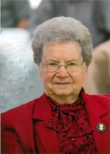 Eilene M.  Ziegler