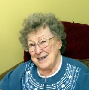 Helene R.  Ware