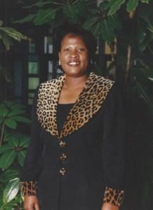 Carolyn S.  Compton