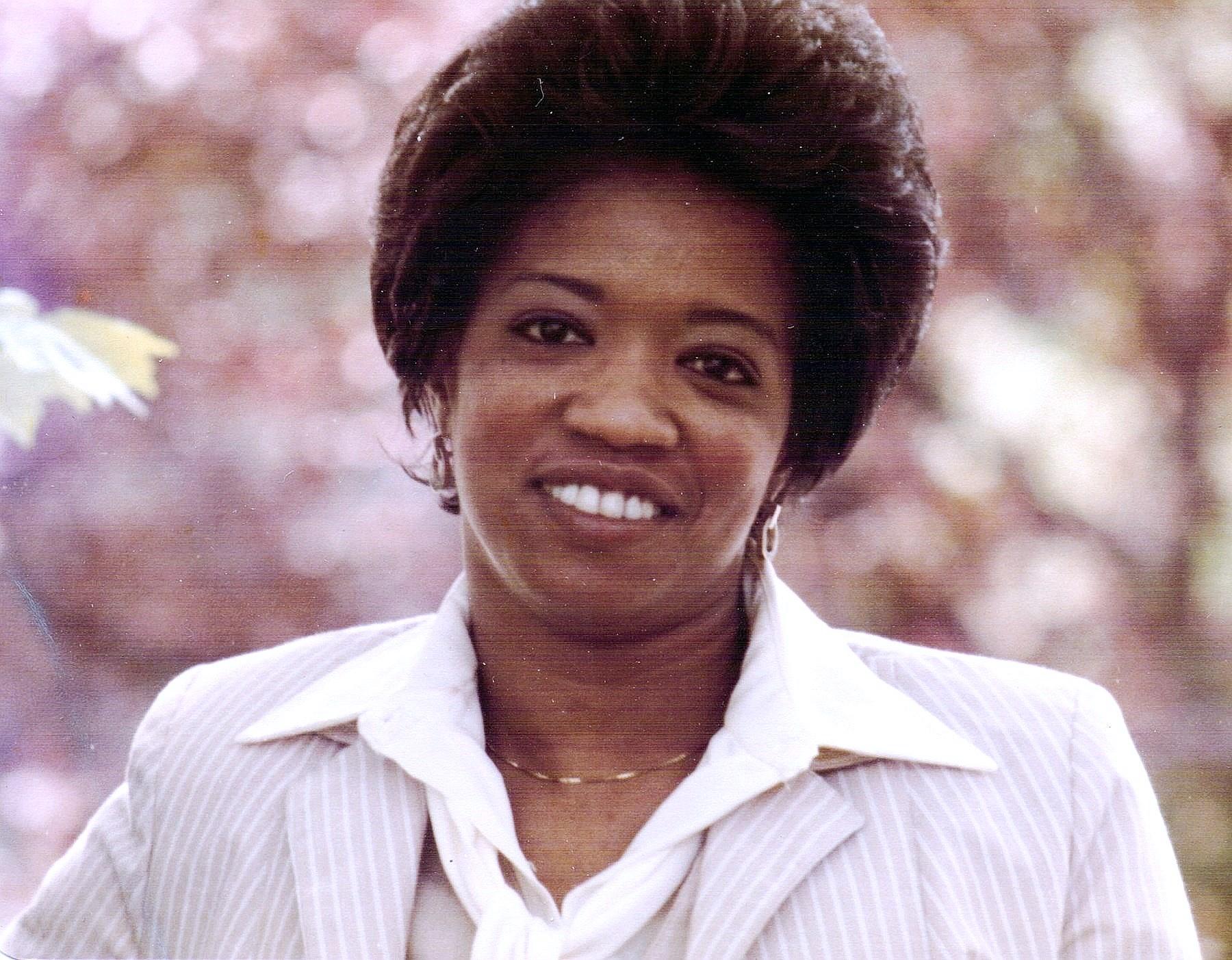 Ethel R  Taylor