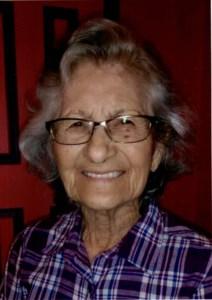 Maria C.  Yzaguirre