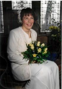 Amy Marie  Balza-Szilagyi