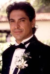 Ricardo Alberto  Avila