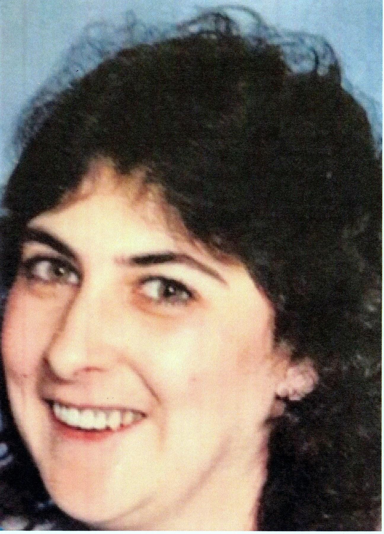 Gloria Adell  Barnett