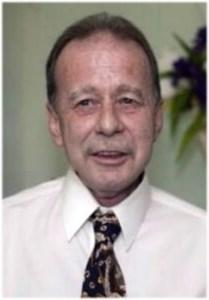 Ronald M.  Gorski