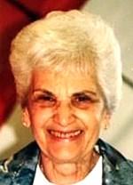 Margaret Croke