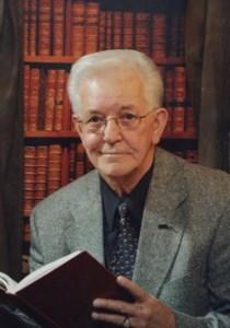 "John ""J.B."" Birkley  Parker"