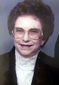 Verna M.  Horne