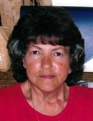 Louise Matherne