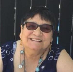 Hilda Garcia  Vicente
