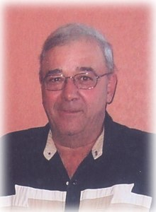 Marvin Dale  Herold