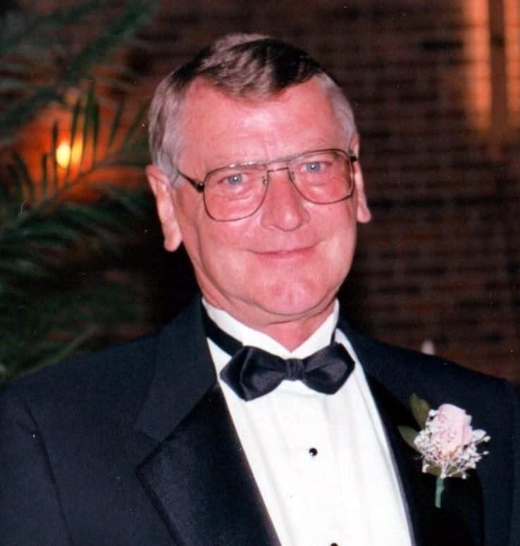 Arnold J.  Olson