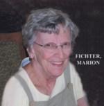 Marion Fichter