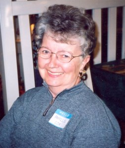 Phyllis Jean  Cox