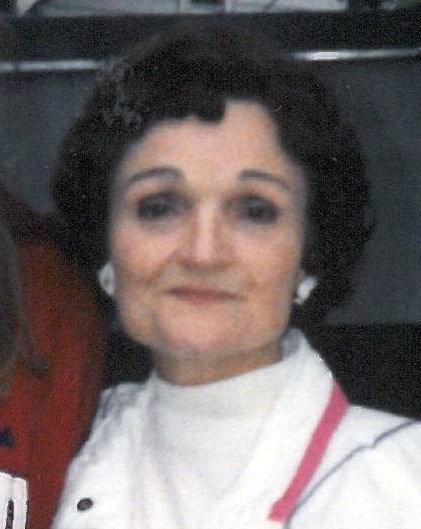 Colleen Frances  McIntosh