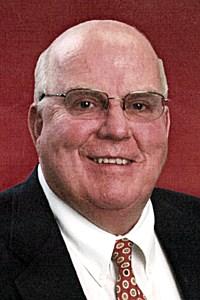 Edgar Caleb  Baldwin, II