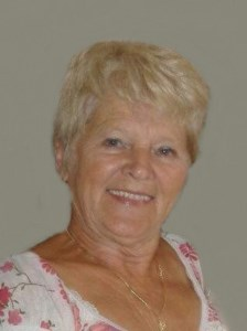 Helen Mary Lida  (Lajeunesse) Doggett