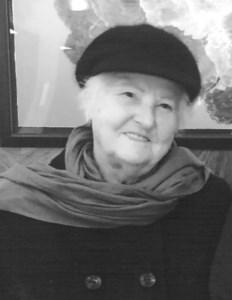Betty Loretta  Rushton