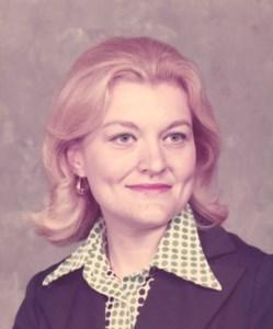 Nancy Lue  (Fuller) Johnson