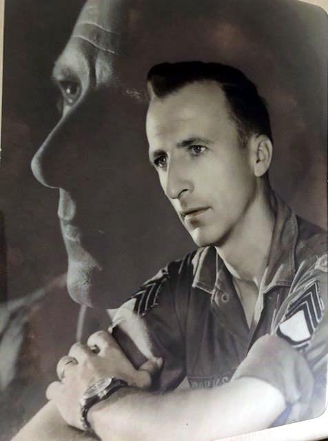 George  Albert  Marks Jr.