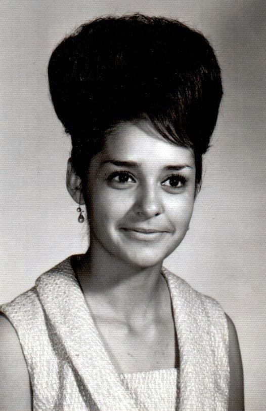 Christina Marie  Chacon