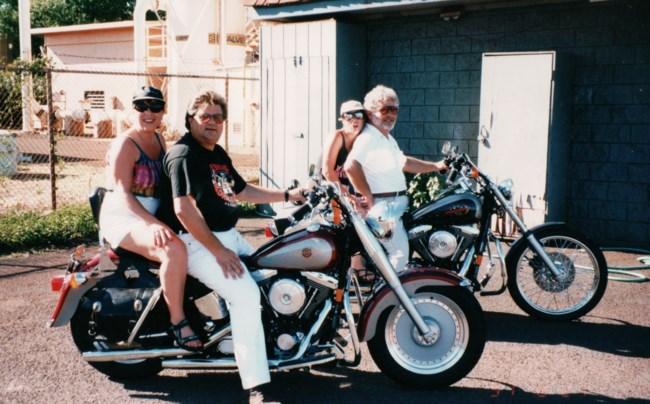 Robert Andrew Young Obituary - Auburn, CA