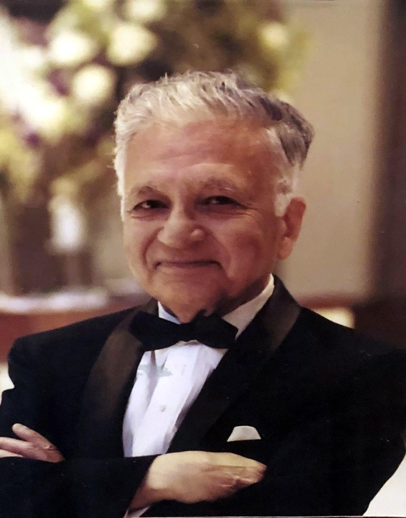 Mr. Parkash  Samuel