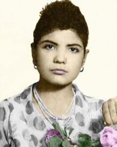 Luzelva Guzmán  Reyes