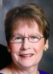 Suzanne Louise  Bourrier