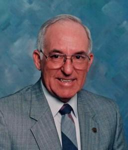 Billy Gene  Burross Sr.