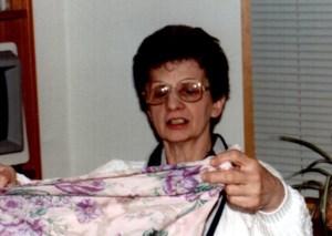Ottilia  Podgorski
