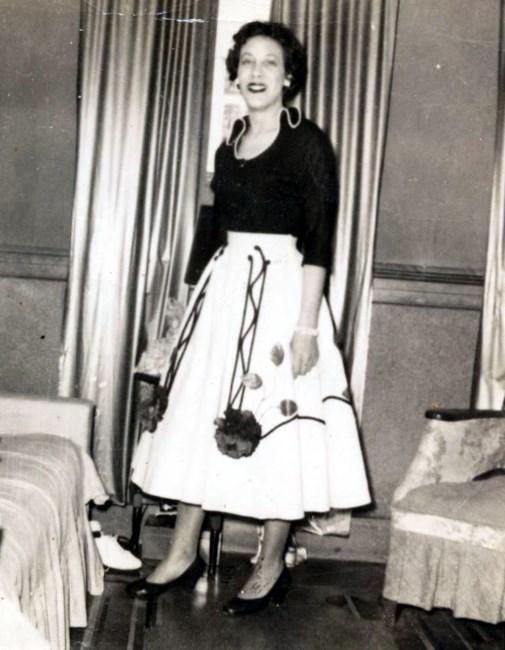Jennie Mae Harris Obituary - Hampton, VA