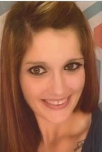 Brittany Michelle Sherman  Romero