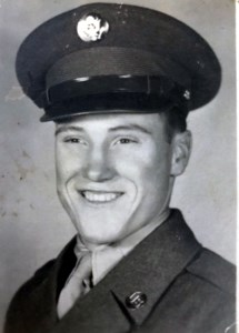 SGM Glen W.  Finley, U.S. Army (Ret)