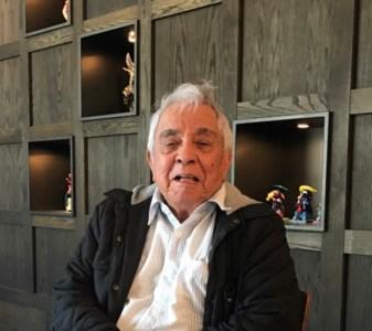 Sidronio  Hernandez