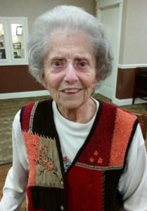 Dorothy L.  Loftis
