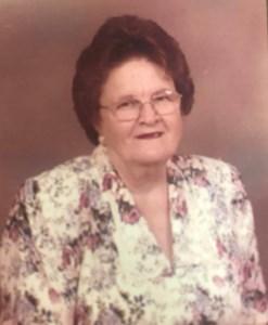 Rosemary Frances  Mock