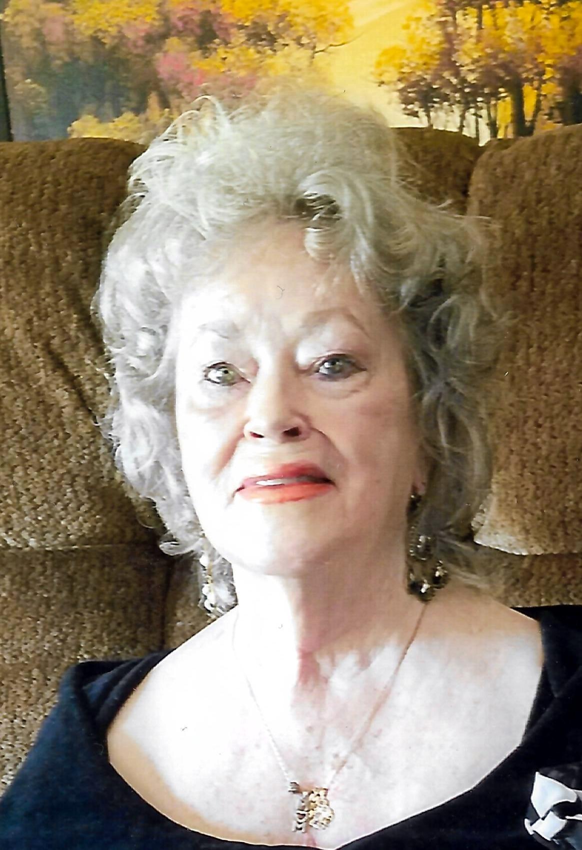 Elizabeth Ann Bringle  Dixon